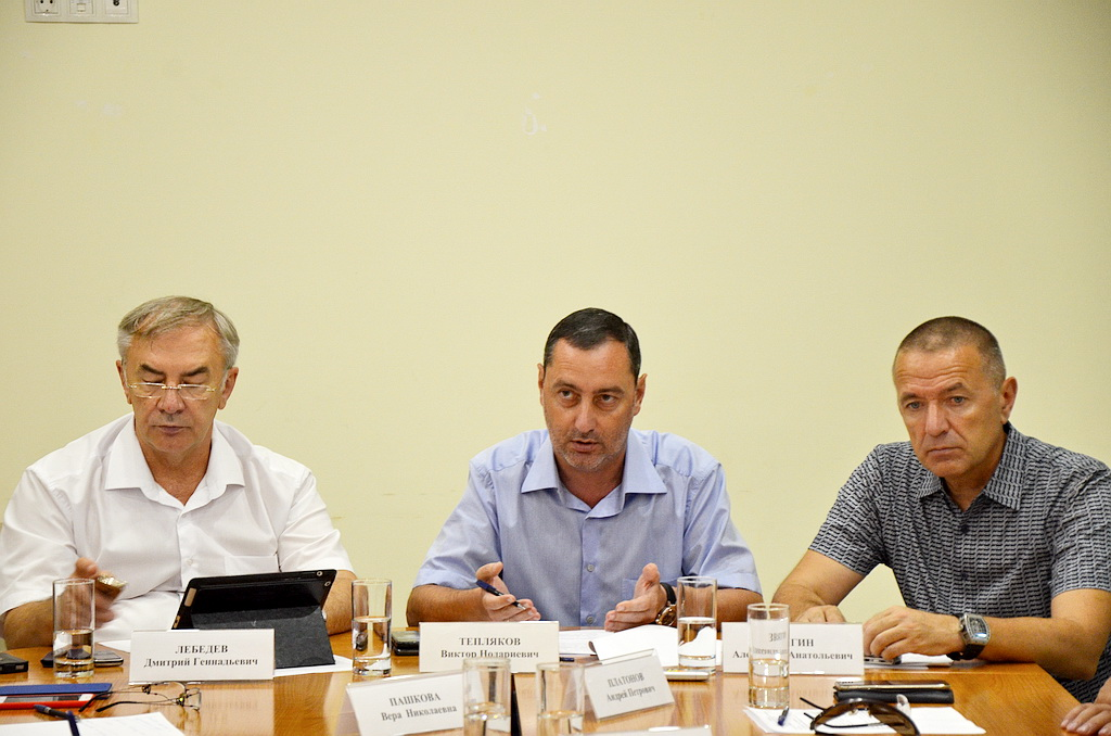 Тепляков Виктор Нодариевич