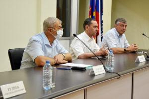 Виктор Тепляков отчет депутата